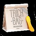 Trick Bag Snowboarding Free icon