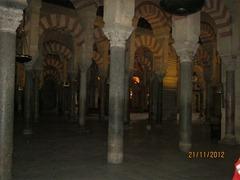 Мечеть-собор (Мескита) (Mezquita). Кордоба
