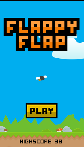Flappy Flap