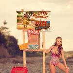 Fotos Melissa Giraldo Modelando Trajes De Baño Phax Swimwear Foto 39