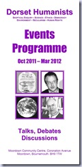 Event Prog to Mar 2012