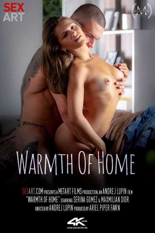 1-[SexArt] Serina Gomez - Warmth Of Home