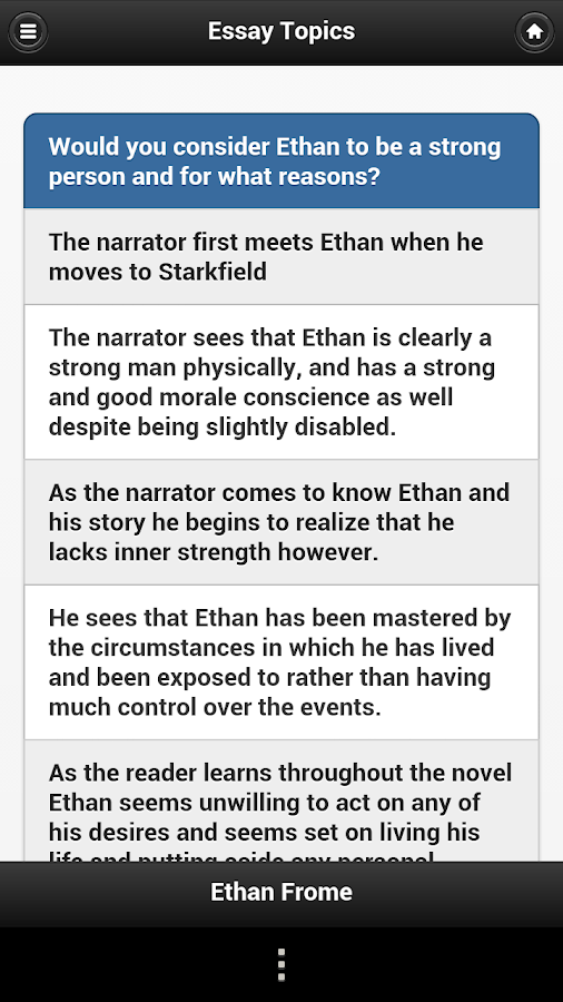 the kite runner study guide android apps on google play the kite runner study guide screenshot