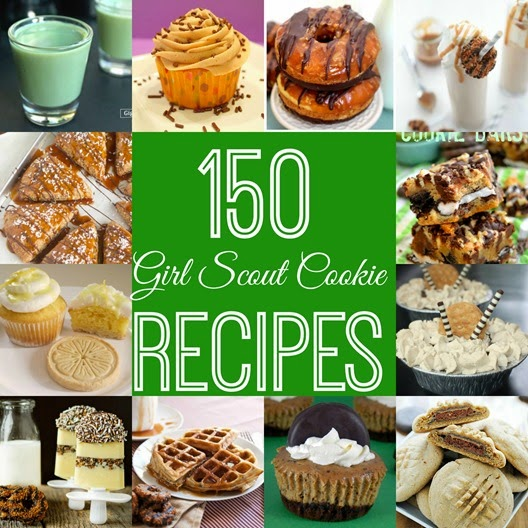 150-girl-scout-cookie-recipes