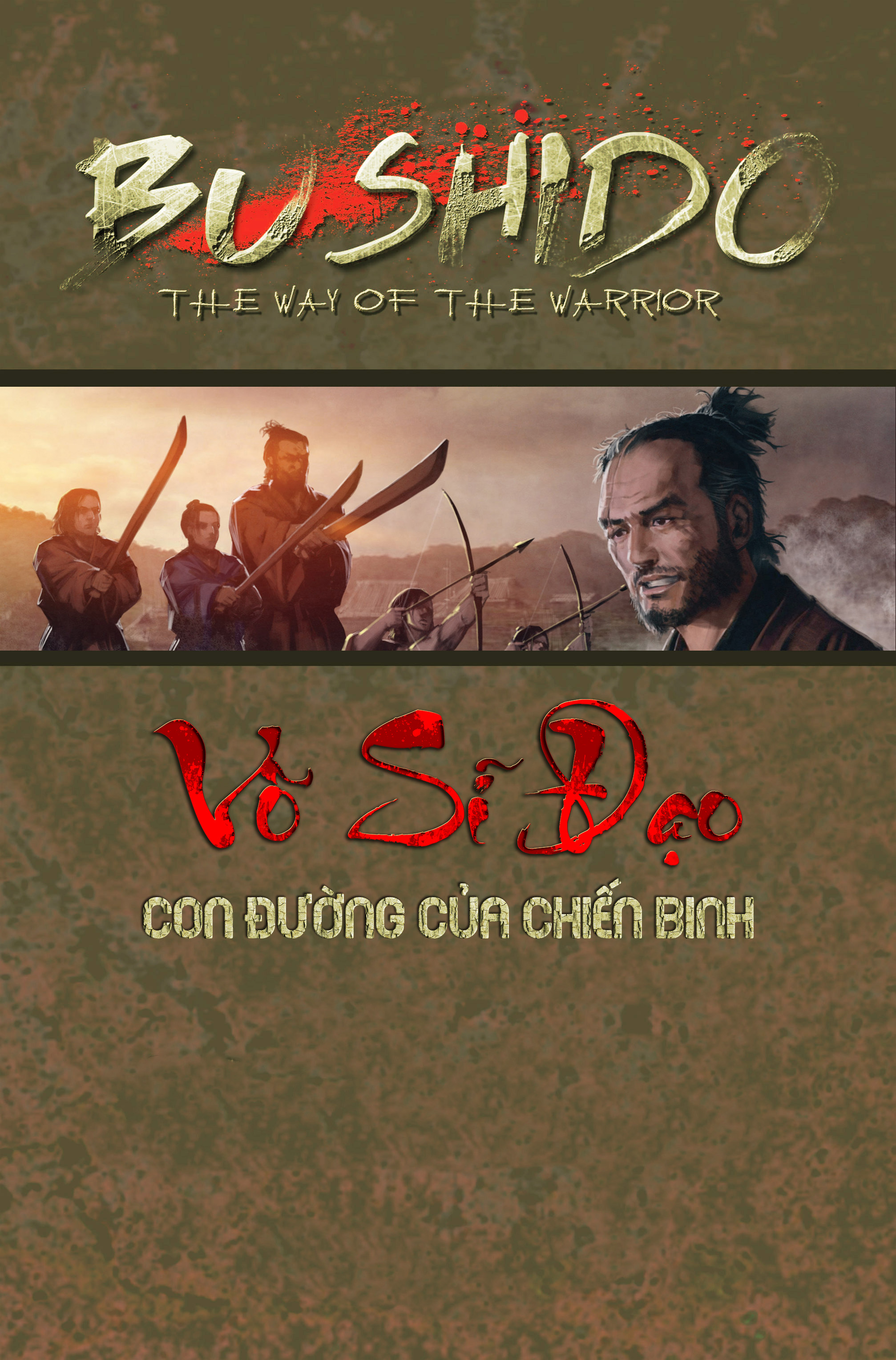 BUSHIDO - THE WAY OF THE WARRIOR chapter 5 - end trang 25