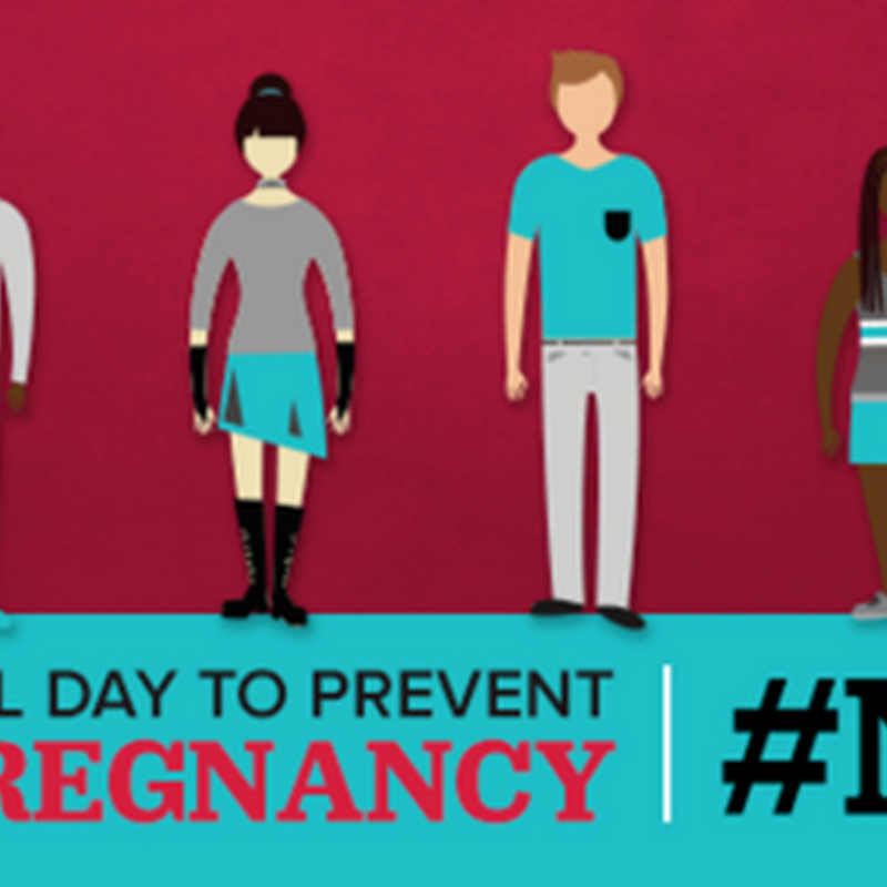 National Day to Prevent Teen Pregnancy