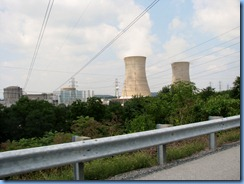 2029 Pennsylvania - Route 441 Middletown, PA - Exelon Nuclear Three Mile Island nuclear power plant