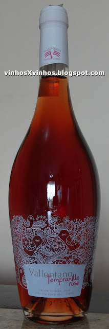 Vallontano rosé