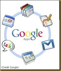 Capture  Google Apps