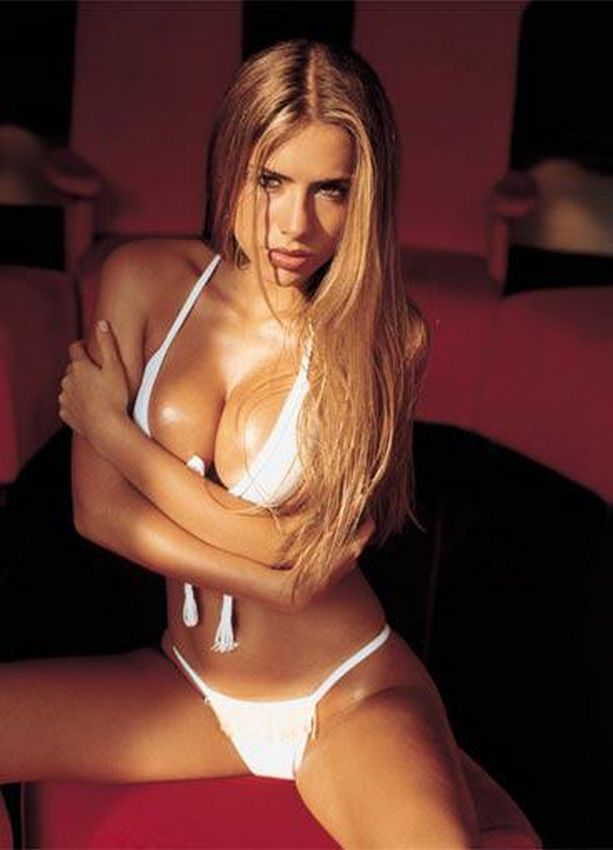 Ana Sofia Henao – Sexy Fotos Soho Edicion 6 Foto 1