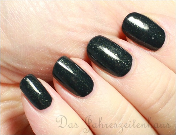 OPI - Live and let die 5