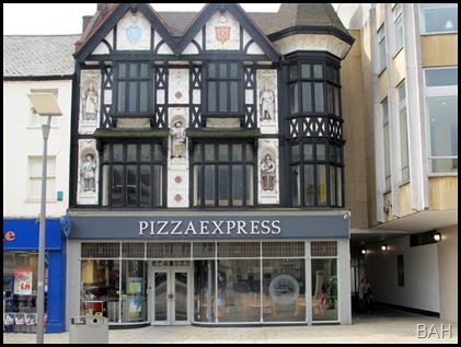 PizzaExpress