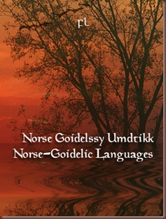 Norse-Goidelic Languages Cover