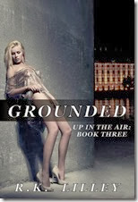 Grounded by RK Lilley