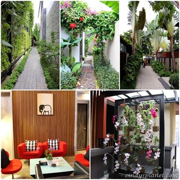 Pavilion Samui Boutique Resort review