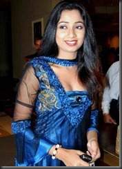 hot shreya goshal still