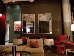 Living Room Lounge Austin Restaurant Review Zagat