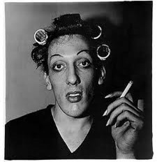 Diane Arbus Photo