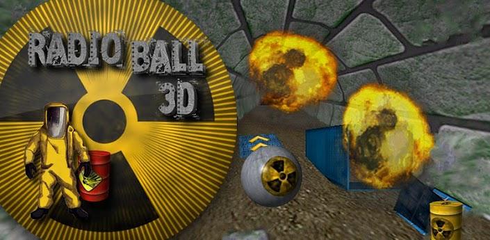 Radio Ball 3D