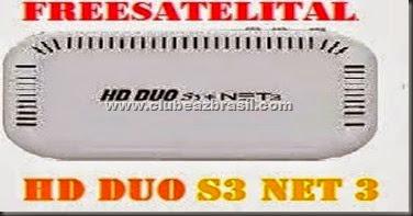FREESATELITALHD-NET-S3-DUO-HD