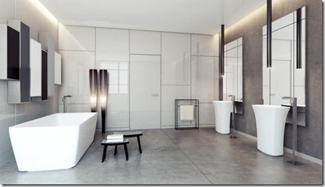 Apartment Interior Design Inspiration | attractive home design
