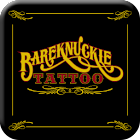 Bareknuckle Tattoo & Barber icon