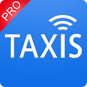 Taxis Connect Driver icon