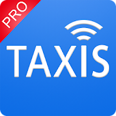 Taxis Connect Driver