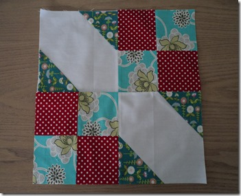 July block from Alison