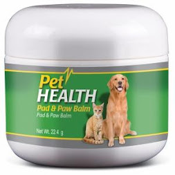 Pad and Paw Balm
