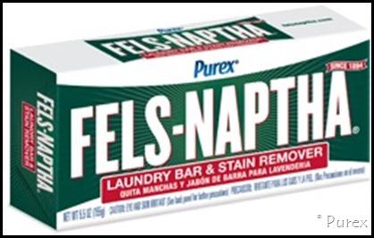 Purex Fels-Naptha Laundry Bar 01