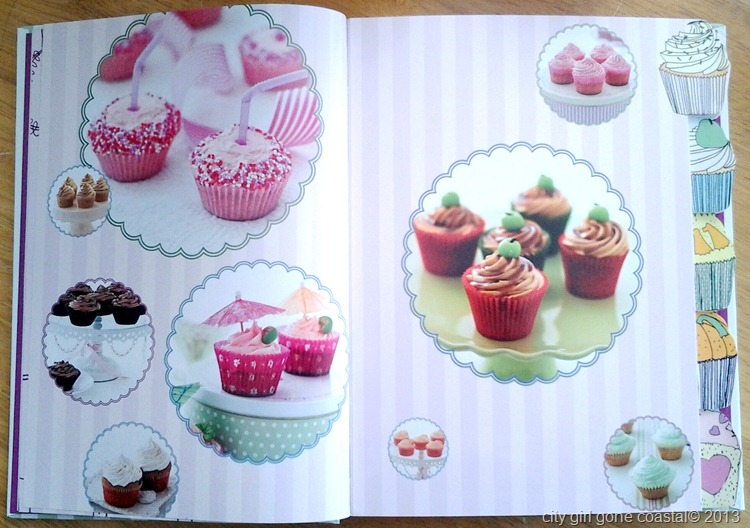 Make Bake Cupcake Review photos and tabs