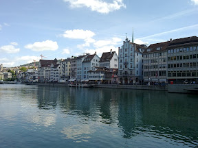 Excursiones y tours en Zurich