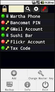 免費工具App|HiddenPad專業密碼管理|阿達玩APP