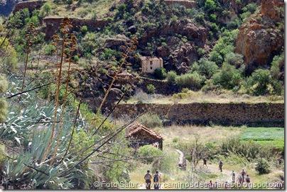 5694 Artenara-Tejeda(El Colmenar)