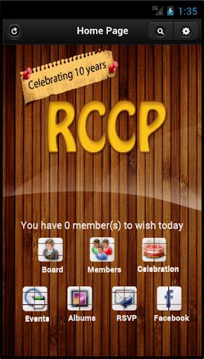 RCC Platinum