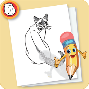 Lets Draw Cats and Dogs for PC and MAC