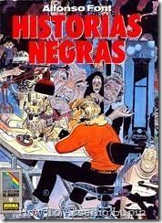 P00006 - Alfonso Font  - Historias Negras.howtoarsenio.blogspot.com #6