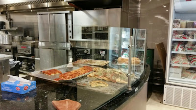 Solon Italian cafe pizza