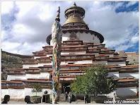 Тибет. Фото Лобанова В. www.timeteka.ru