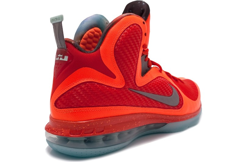 quality design cd2fc 2f5f3 Official Release Date for LeBron 9 8220AllStar8221 is Februrary 24th ...