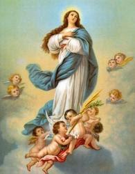 Resultado de imagen de Asunción de María