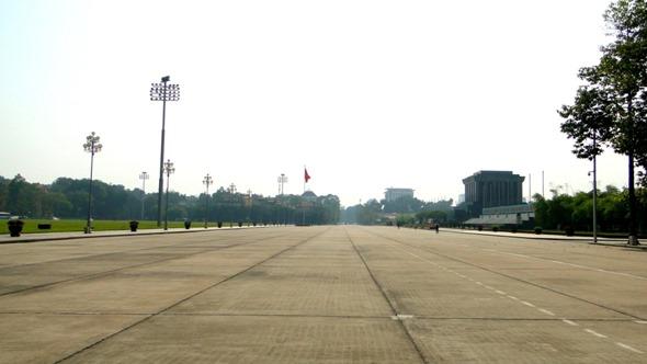 Complexo de Ho Chi Minh