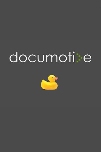 Documotive Duck