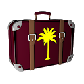 Tourist — Packing list manager icon