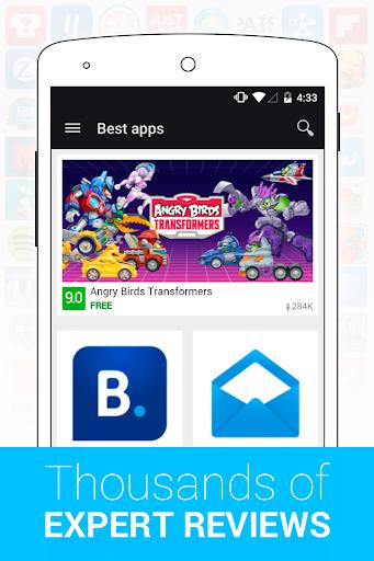 Appszoom - Best Apps 3.1.8 screenshots 5