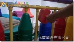 BabyBuild 兒童遊樂設施安全檢查