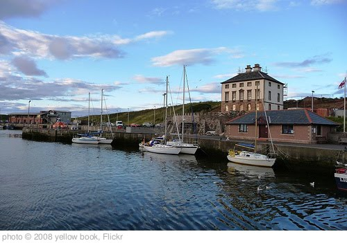 'Eyemouth' photo (c) 2008, yellow book - license: http://creativecommons.org/licenses/by/2.0/