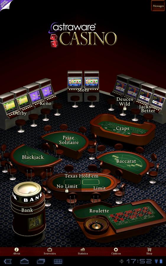 Casino cracked