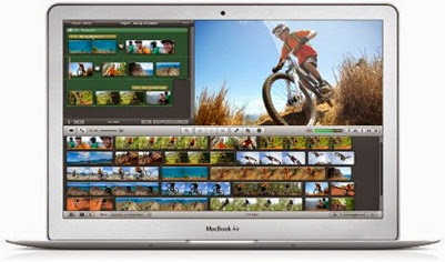 Apple MacBook Air MD760LL
